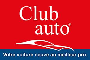 Club Auto : le mandataire auto pour des voitures neuves pas chères